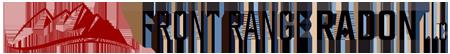 Front Range Radon LLC Logo